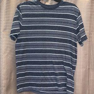 Men's Mossimo Stripe T-Shirt